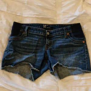 Gap Maternity Shorts